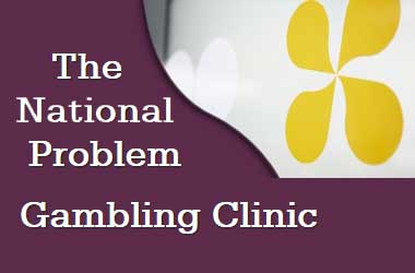The National Problem Gambling Clinic